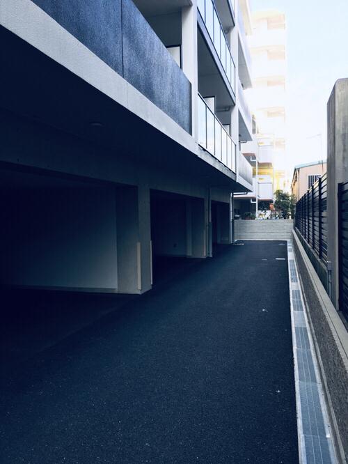 一部損/RC造5階マンション/築3年<br /> 神戸市長田区