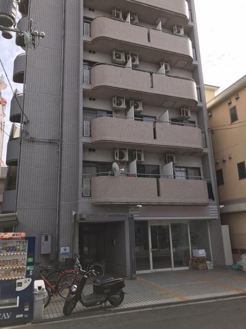 一部損/RC造7階マンション/築23年<br /> 大阪市城東区