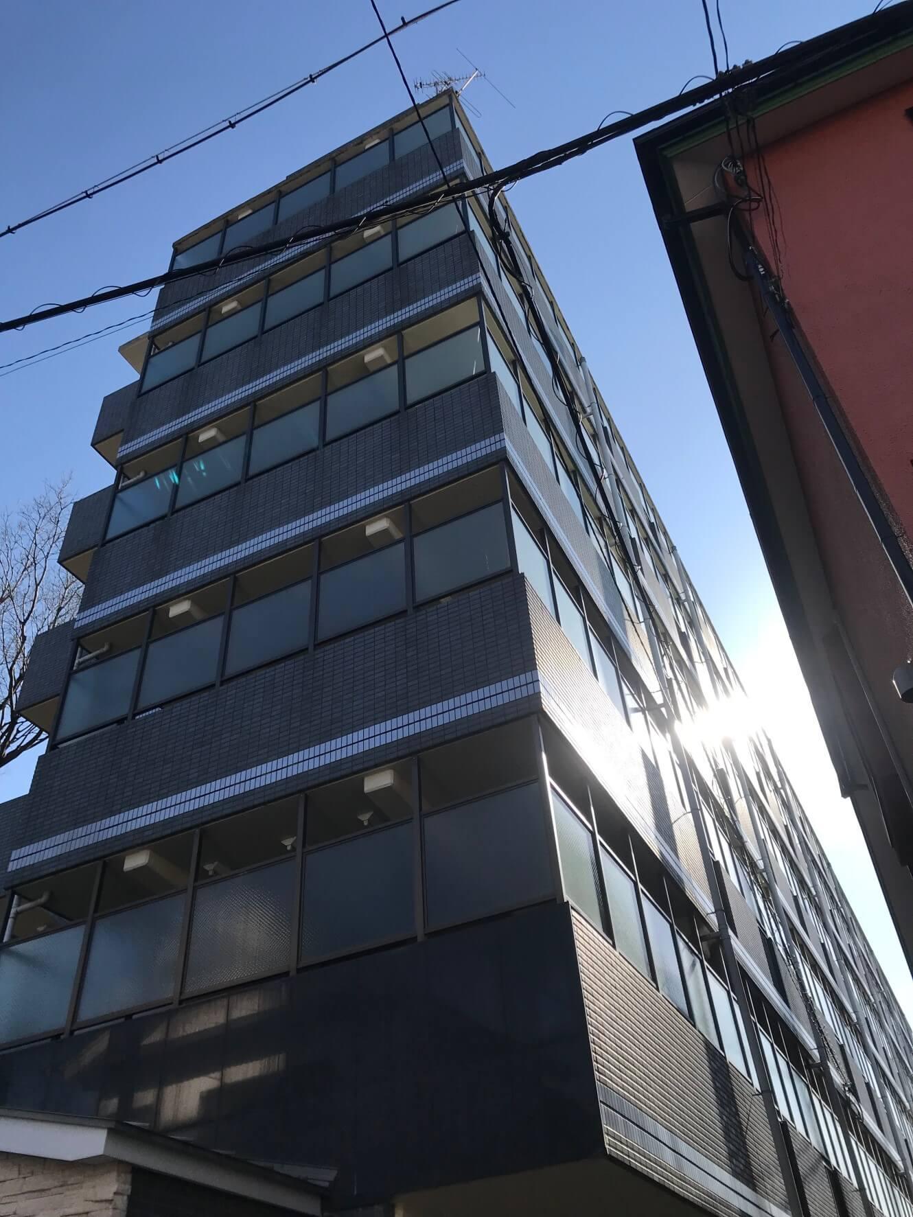 一部損/RC造6階マンション/築24年<br /> 大阪府豊中市